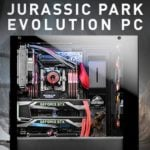 Win Jurassic World Evolution Gaming PC #Giveaway (WW)