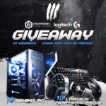 Win Logitech and CyberPowerPC Gaming Bundles #Giveaway (WW)