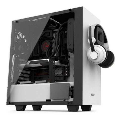 Win NZXT i7-8700K Custom Gaming PC #Giveaway (WW)