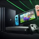 Win PS4 Pro, Xbox One X, or Nintendo Switch #Giveaway (WW)