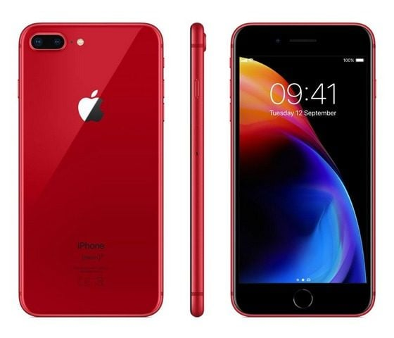 Win iPhone 8 Red 256GB #Giveaway