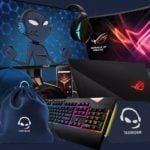 Win ASUS ROG Gaming Laptop, Monitor, or Peripherals #Giveaways (WW)