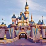 Win 3-Nights & 4-Days Disneyland Resort Vacation #Giveaway (US)
