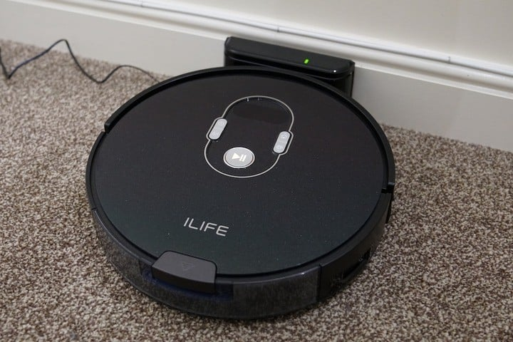 Win iLife A7: The Best All-Round Robot Vacuum #Giveaway (WW)