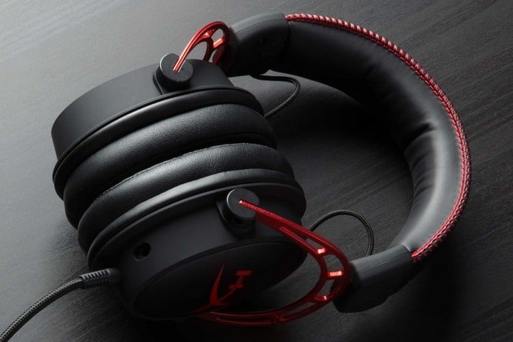 Win Kingston HyperX Cloud Alpha Headset #Giveaway