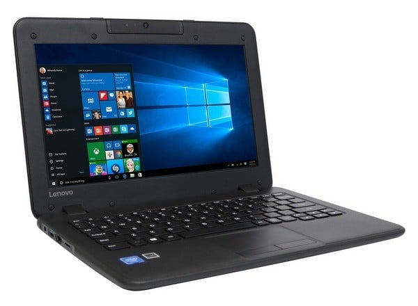 Win Lenovo N22 Laptop #Giveaway