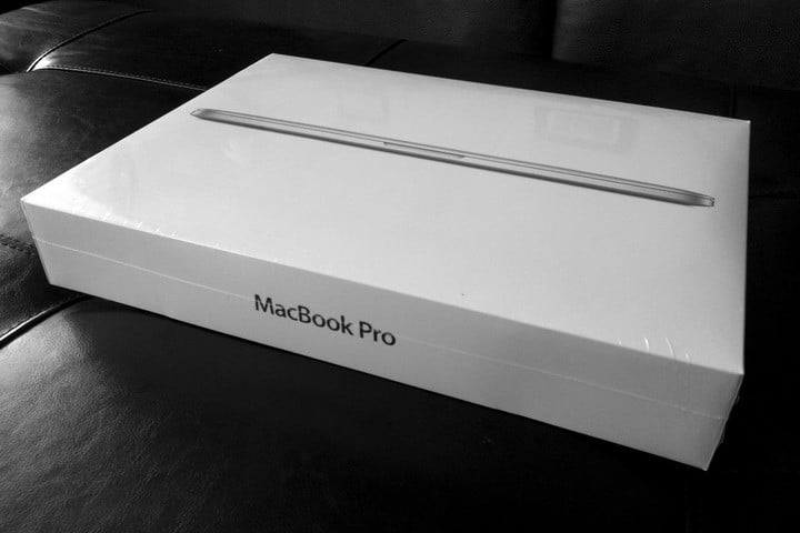 Win Macbook Pro 13-inch Laptop #Giveaway