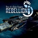 Win Sins of a Solar Empire: Rebellion #Giveaway (WW)