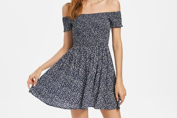 What is a Skater Dress and where to buy cheap one?