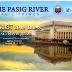 PH'S PASIG RIVER VIES FOR ASIA RIVER PRIZE AWARD : COMPETES WITH CHINA'S YANGTZE RIVER