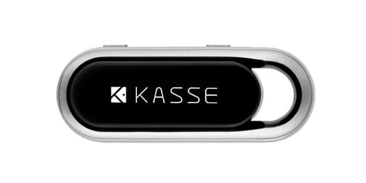 Kasse Cryptocurrency Hardware Wallet