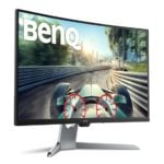 Win BenQ EX3203R Curved Gaming Monitor #Giveaway (WW)