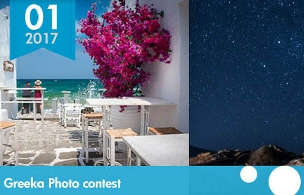Win 4-Nights vacation in Mykonos or Naxos, and more from Photo #Competition (WW)