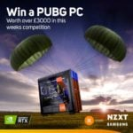 Win PUBG Gaming PC with Nvidia RTX 2080 8GB Graphics Card #Giveaway (WW)