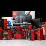 Win Nintendo Switch and Accessories #Giveaway (WW)