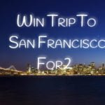 Win Trip to San Francisco #Giveaway (US)
