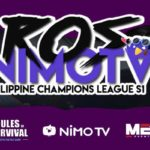45 of 300 Squads Advances in The Rules of Survival – NIMO TV- Philippine Champions League Qualifiers
