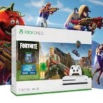 Win XBOX One S Fortnite Bundle #Giveaway (WW)