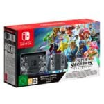 Win Nintendo Switch and Super Smash Bros Ultimate Edition Bundle #Giveaway (WW)