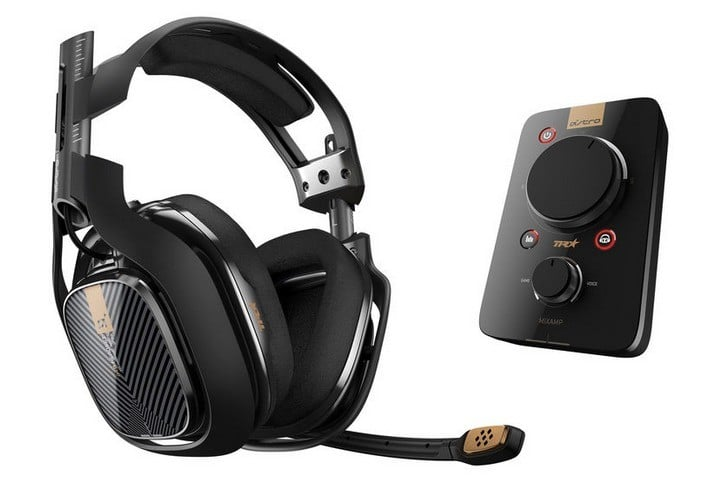 Astro Gaming A40 TR Headphones