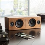 Win Audioengine B2 Wireless Speaker #Giveaway (WW)