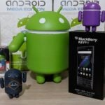 Win BlackBerry KEY2 LE and Android Figures #Giveaway (WW)