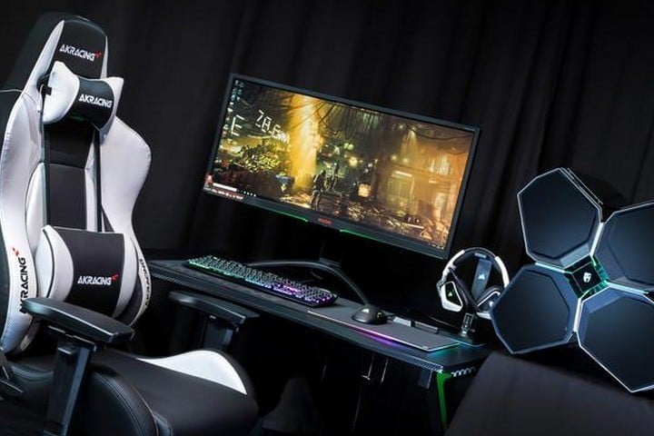 Win Ultimate Full Gaming PC Package #Giveaway (WW)