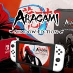 Win Nintendo Switch Aragami: Shadow Edition #Giveaway (WW)