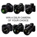 Win DSLR Camera worth $3,300 and more #Giveaway (WW)