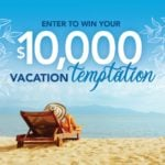 Win Worth $10K Vacation Plus $100 Travel Gift Certificates #Giveaway (WW)