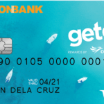 Debit for Points : What You Need to Know About CEB GetGo Debit Card