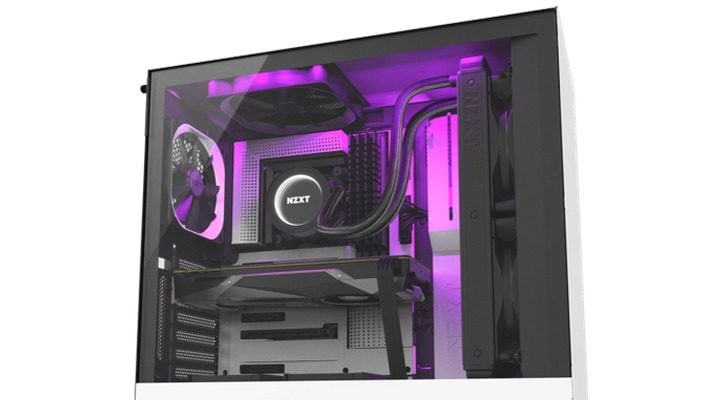 BLD NZXT Ultimate Gaming PC