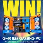Win Custom i7-2080 Overwatch Themed Gaming PC #Giveaway (WW)