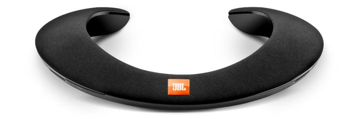 JBL Soundgear Wearable Wireless Speaker