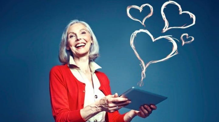 Is Over 50s Dating Possible